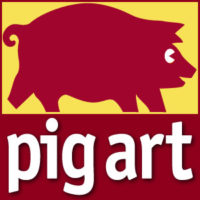Pig Art Graphics